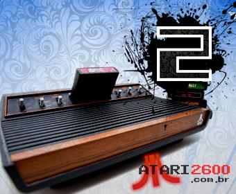 IGN deixa o Atari 2600 no podium dos consoles mais importantes da história.