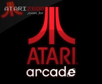Antigos clássicos da Atari são relançados e disponíveis gratuitamente