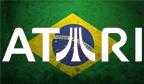Maior coleção de produtos relacionados a Atari do Brasil
