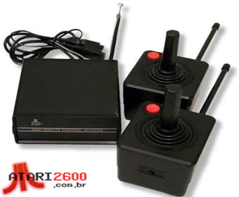 Remote Control Joysticks