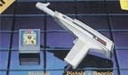 Controle XE Light Gun