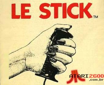 Le Stick