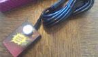 Controle Turbo no Atari 2600